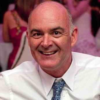 John Langlands, Ph.D.